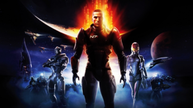 Создатель Mass Effect в честь 10-летия игры поделился фактами производства проекта