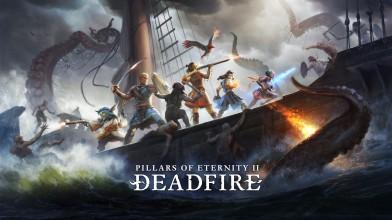 Пошаговые сражения прибудут в Pillars of Eternity 2: Deadfire 24 января