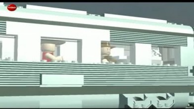 Видеообзор - LEGO Indiana Jones 2