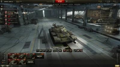 �54 ����� ������ ���� (�����) ~World of Tanks(wot)