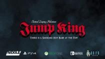 Платформер Jump King выйдет на консолях в начале июня