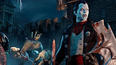 "Mordheim: City of the Damned - DLC ""Undead"". Банда нежити ждет вас"