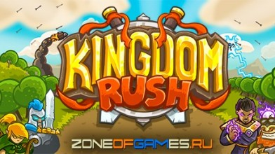 Релиз перевода Kingdom Rush