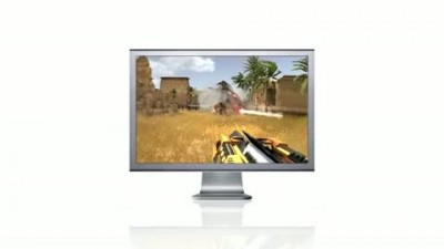 "Serious Sam 3: BFE ""Трейлер на Mac"""