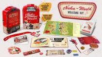 """Анонсировано коллекционное издание """"Nuka-World Welcome Kit"""""""