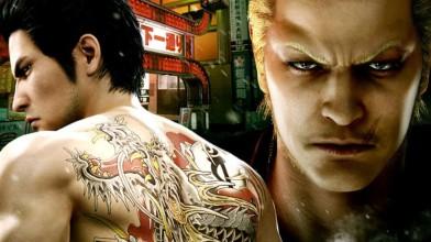 Yakuza: серия, которая влюбляет