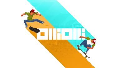 Трейлер анонса сборника OlliOlli: Switch Stance на Nintendo Switch