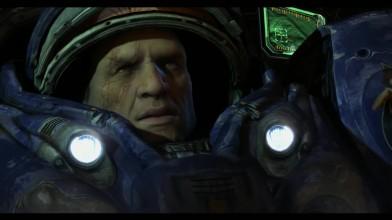 StarCraft 2 - Предыстория. Все ролики