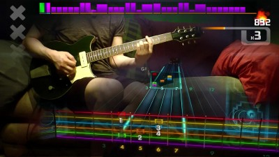 "Rocksmith 2014 - RS1 Import - Score Attack - Pixies ""Where is My Mind?"""