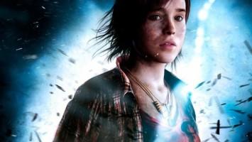 Beyond: Two Souls для PS4