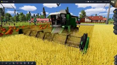 Farm Manager 2018 - Трейлер