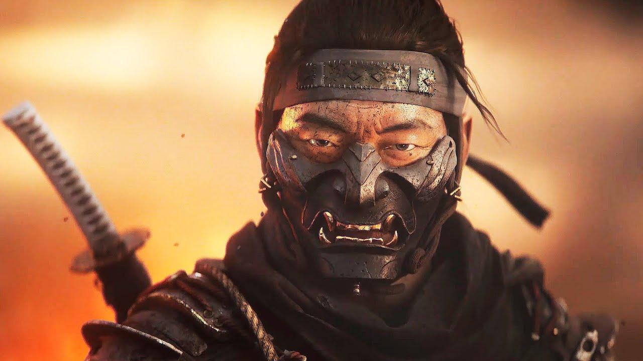 SuperData: Ghost of Tsushima стала самой быстро продаваемой новой игрой от Sony