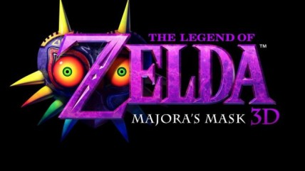 Анонсирован ремейк The Legend of Zelda: Majora's Mask для Nintendo 3DS