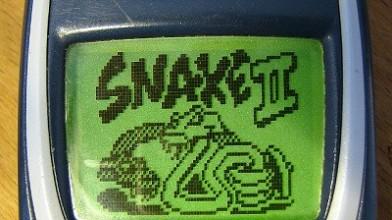 """""""Змейка"""" для Nokia 3310: полная история величайшей мобильной игры"""