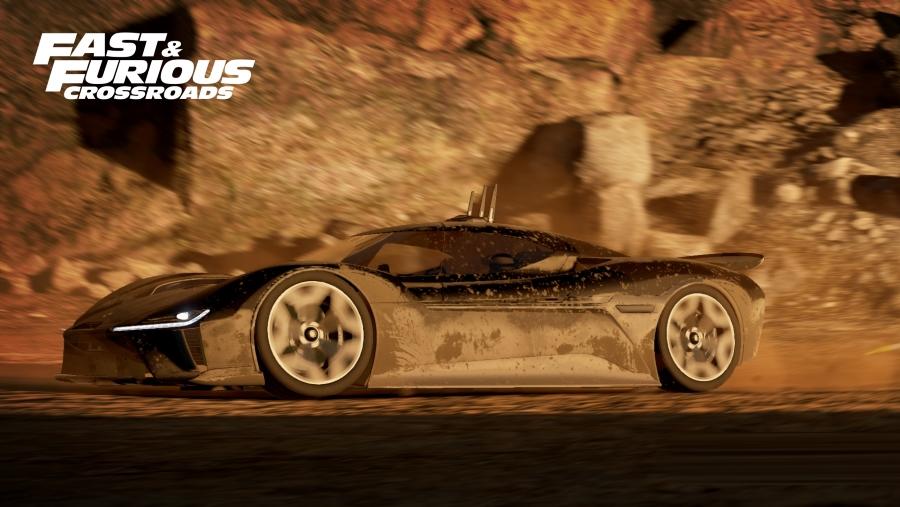 Fast & Furious: Crossroads перенесена нa нeопрeдeлeнный cpoк