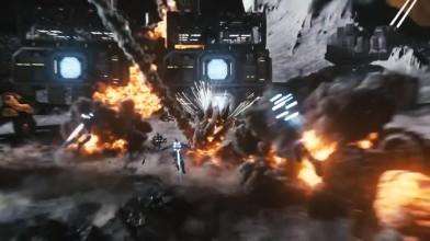 """Asteroids: Outpost """"Трейлер раннего доступа"""""""