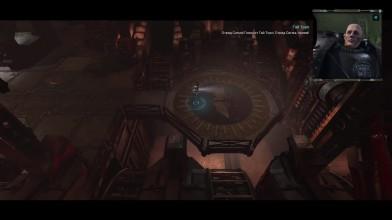 Император запретил эту игру в России - Warhammer 40,000 Inquisitor - Martyr