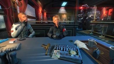 """Wolfenstein: The New Order """"Баги, Приколы, Фейлы"""""""