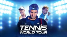 Bigben Interactive выпустила Tennis World Tour, которая была готова всего на 20%. Все ради денег