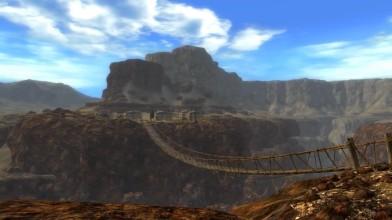 История мира FALLOUT - Создатель (Концовка Fallout 1)