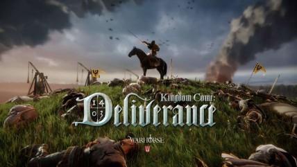 Новый трейлер Kingdom Come: Deliverance