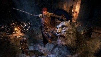 Dragon's Dogma: Dark Arisen - сравнение РС- и PS3-версий