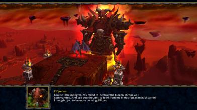 Warcraft Rebirth - новый ремастер который уже можно скачать