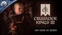 Crusader Kings 3 позволит вам построить неблагополучную семью в 2020 году