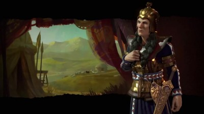 Sid Meier's Civilization VI - Скифы