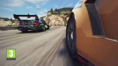 GRID Autosport для Nintendo Switch - Свобода управления