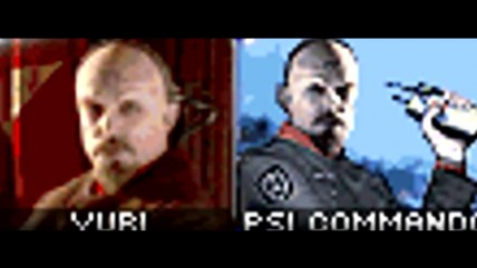 Command & Conquer: Red Alert 2 Yuri's Revenge - Soviet Infantry Quotes
