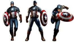 Captain America: Super Soldier делали три года