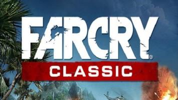 Трейлер запуска Far Cry Classic