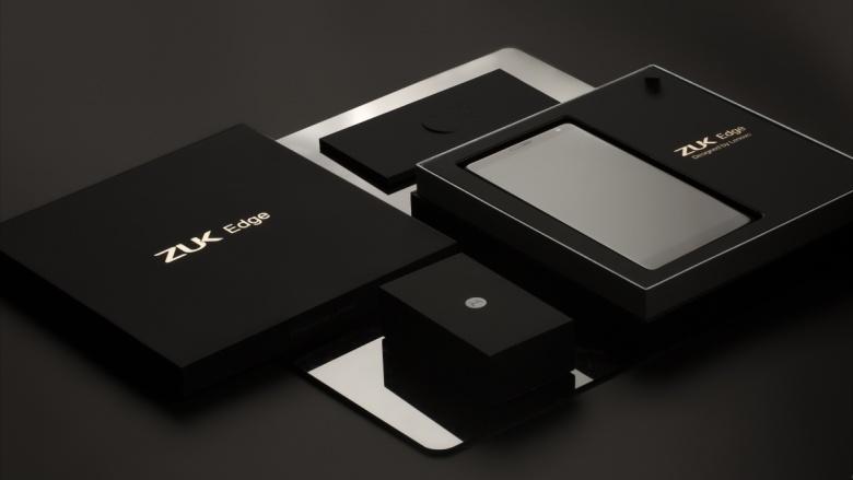 Lenovo убивает мобильный бренд ZUK