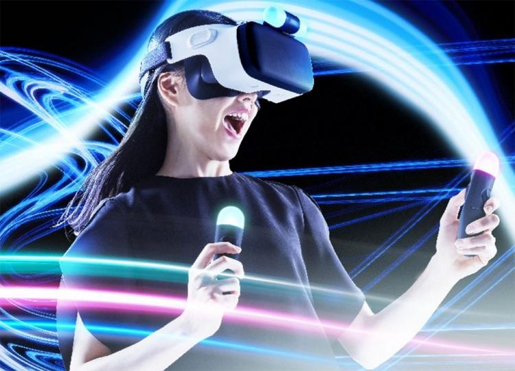 HTC выпустила шлем виртуальной реальности LinkVR для своего телефона U11