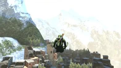 Фанат Uncharted 2 показал скрытые локации и объекты из игры