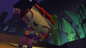 "Tearaway Unfolded ""Gamescom 2014 трейлер PS4"""