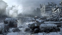 Провал Metro Exodus
