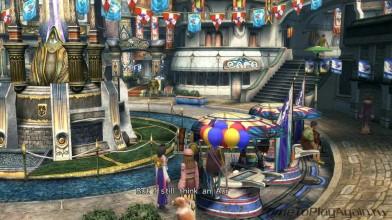 Нечестная игра. Final Fantasy X HD Remastered на русском языке. Серия 11.