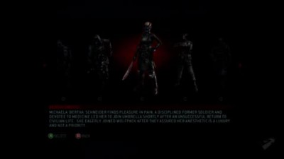 "Resident Evil: Operation Raccoon City ""Campaign Gameplay Part 1"""