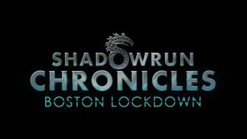 Shadowrun Chronicles: Boston Lockdown в продаже
