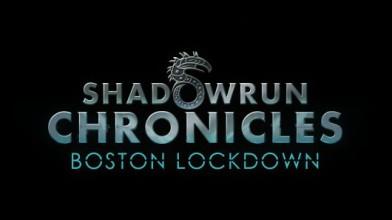 Shadowrun Chronicles: Boston Lockdown в продаже