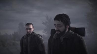 35MM - Постапокалипсис. Кто Выжил?