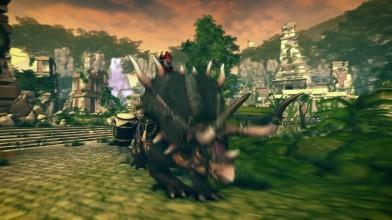 Neverwinter: Lost City of Omu выйдет в феврале