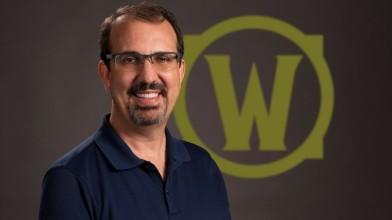 Джон Хайт: Сейчас разработчики смотрят в сторону семейности World of Warcraft