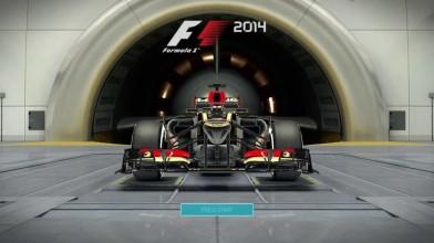 Трейлер F1 2014 - Гран-при Абу-Даби