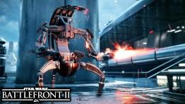 """10 минут геймплея """"Дроидеки"""" в Star Wars Battlefront 2"""