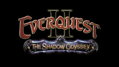 "EverQuest II: The Shadow Odyssey ""Featured Zones Trailer"""