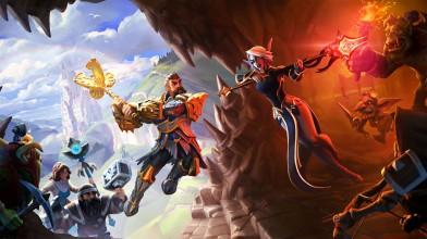 Внутриигровое событие для стратегии Dungeons 3 обещает призы и возможность заглянуть в будущее