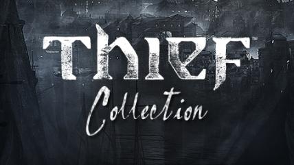 Скидка 05% на Thief Collection в Steam